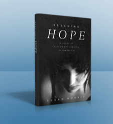Rescuing Hope book cover