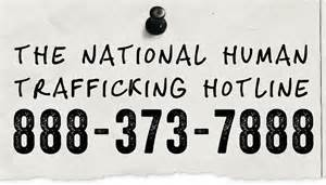 National Hotline Number
