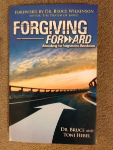Forgiving Forward