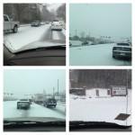 Snowpocalyse 2014