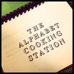 The cookbook from my Southern Elementary School  class. Photo credit: Rebecca Fleming