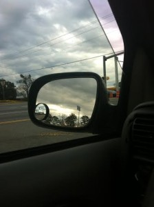 Rearview 1